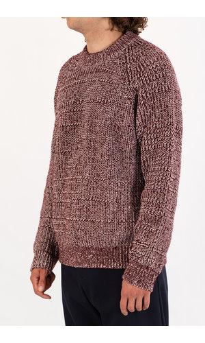 Christian Wijnants Sweater / Khazin / Off White Burgundy