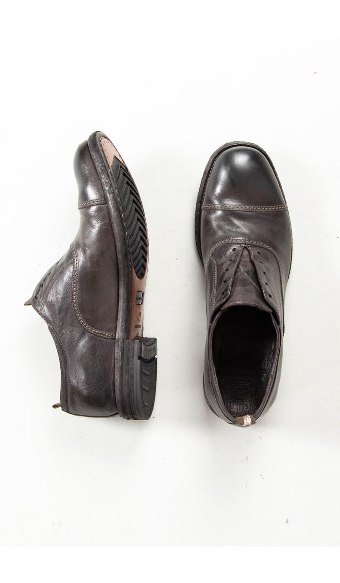 Officine Creative Officine Creative Shoe / Journal 004 / Dark Grey