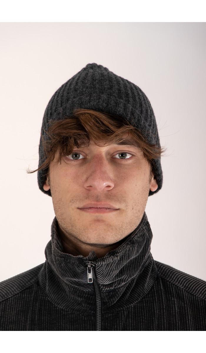 Roberto Collina Roberto Collina Muts / RF18051 / Antraciet