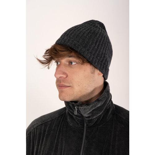 Roberto Collina Roberto Collina Hat / RF18051 / Antracite