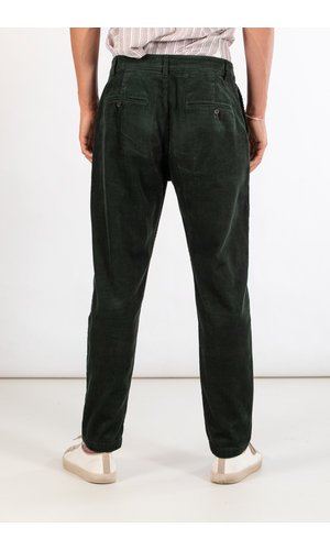 Universal Works Universal Works Trousers / Military Chino / Forrest