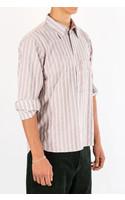Universal Works Shirt / Big Pocket / Sand