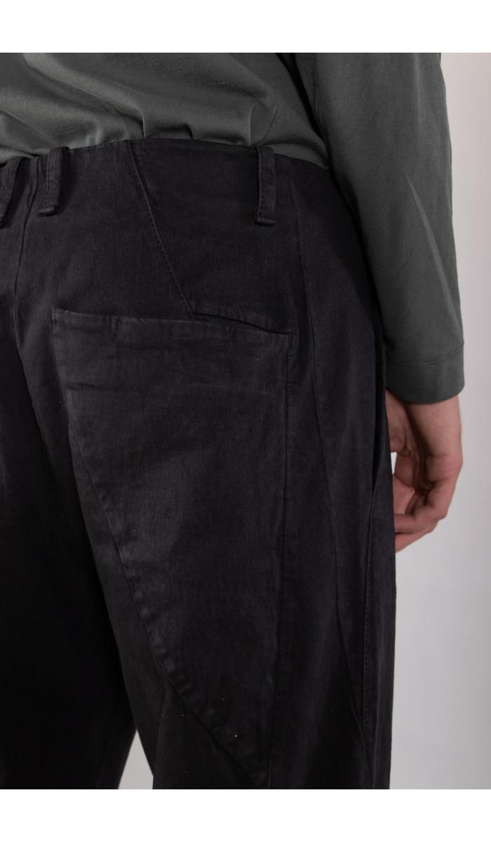 Transit Transit Trousers / CFUTRPF151 / D. Grey