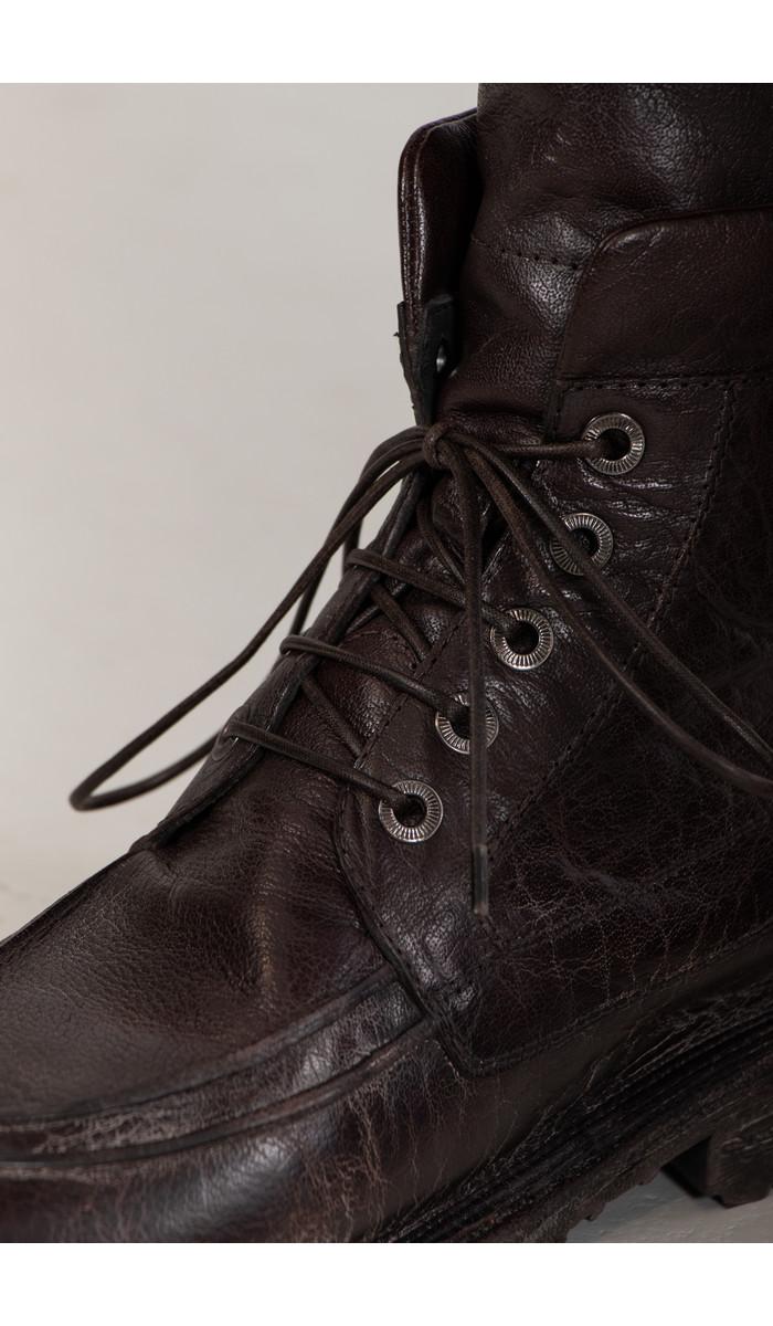 Moma Moma Shoe / 2CW235-BB / D. Brown