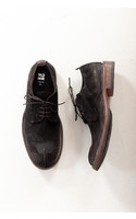Moma Shoe / 2AW201-HR / Dark Brown