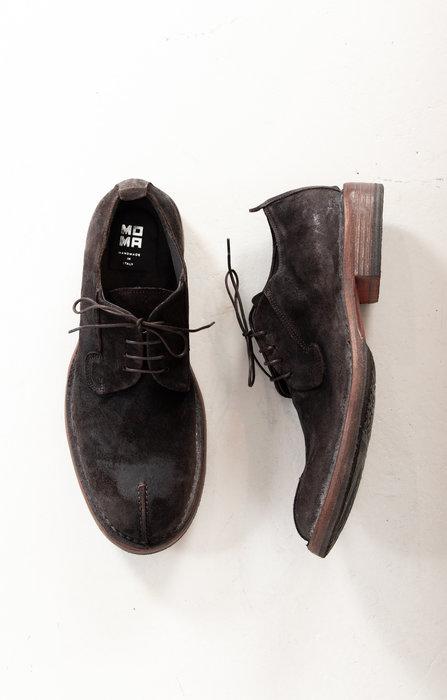 Moma Moma Shoe / 2AW201-HR / Dark Brown