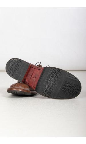 Moma Moma Shoe / 2AW201-CU / Brown
