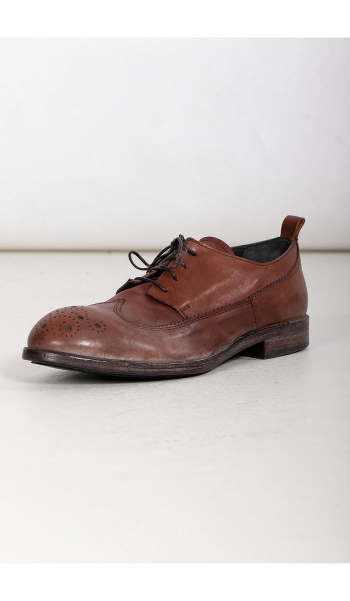 Moma Moma Shoe / 2AW103-CU / Brown