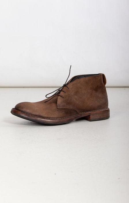 Moma Moma Shoe / 2BW006-HR / Wisky