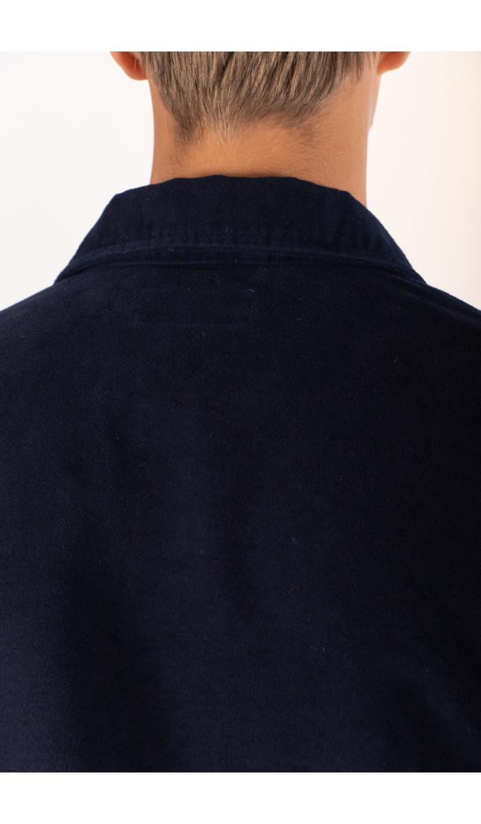 Universal Works Universal Works Jacket / NW Jacket / Navy