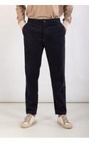 Universal Works Trousers / Military Chino / Navy Rib