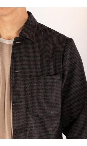 Universal Works Universal Works Jacket / Bakers Jacket / Brown