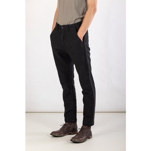 Hannes Roether Hannes Roether Trousers / Barbe / Phantom