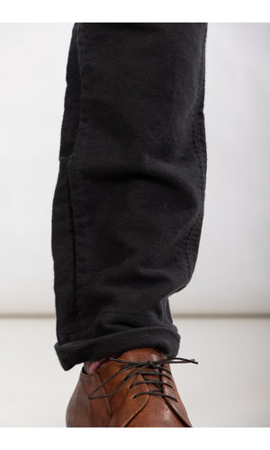 Hannes Roether Hannes Roether Trousers / Track / Phantom