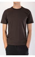 Transit T-Shirt / CFUTRP1364 / Brown