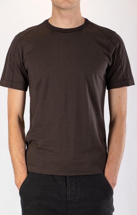 Transit Transit T-Shirt / CFUTRP1364 / Brown