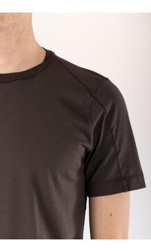 Transit Transit T-Shirt / CFUTRP1364 / Bruin