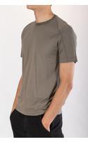 Transit T-Shirt / CFUTRP1364 / Stone Grey
