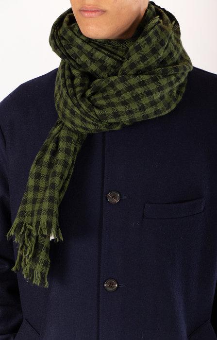 Destin Destin Scarf / Labra Stola / Green