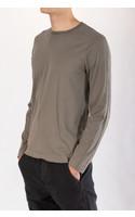 Transit T-Shirt / CFUTRP1360 / Stone Grey