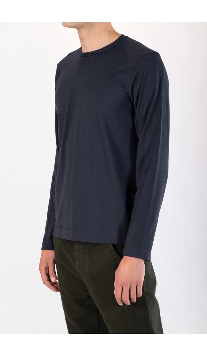 Transit Transit T-Shirt / CFUTRP1360 / Blue