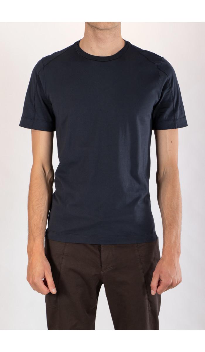 Transit Transit T-Shirt / CFUTRP1364 / Blue
