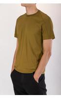 Transit T-Shirt / CFUTRP1364 / Mustard