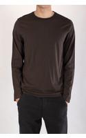 Transit T-Shirt / CFUTRP1360 / Brown