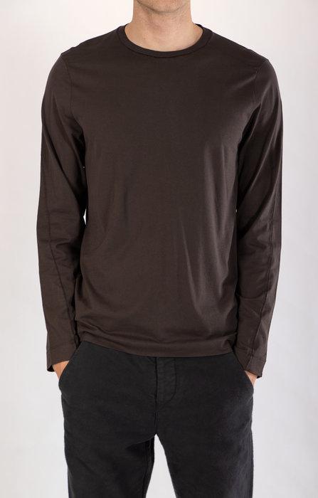 Transit Transit T-Shirt / CFUTRP1360 / Brown