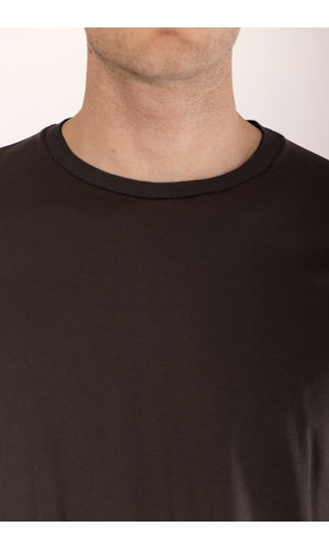 Transit Transit T-Shirt / CFUTRP1360 / Bruin