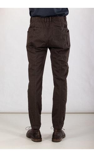Transit Transit Trousers / CFUTRPG161 / Brown