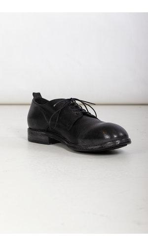 Moma Moma Shoe / 2AW243-CU / Black