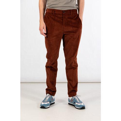 Mauro Grifoni Mauro Grifoni Trousers / GL140011/23 / Brown