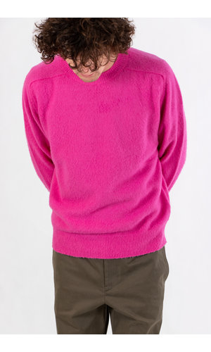 Mauro Grifoni Grifoni Sweater / GL110025/64 / Fuchsia