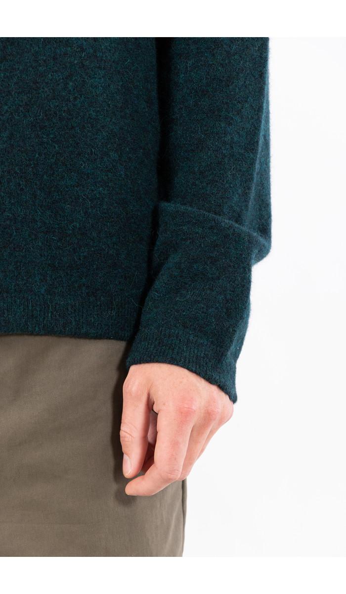 Christian Wijnants Sweater / Kjele / Green