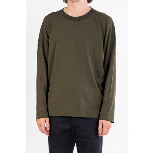 Transit Transit T-Shirt / CFUTRP2375 / Green