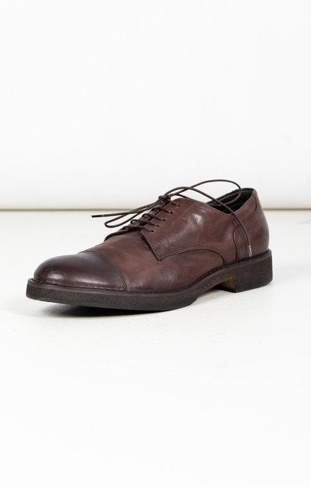 Pantanetti Pantanetti Shoe / 14977D / Redbrown