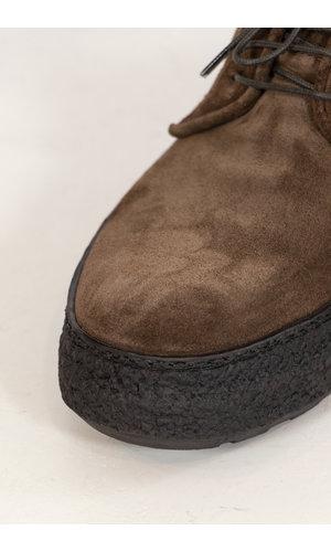 Pantanetti Pantanetti Shoe / 14983A / Olive