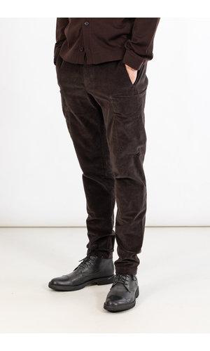 Transit Transit Trousers / CFUTRPD131 / D. Brown