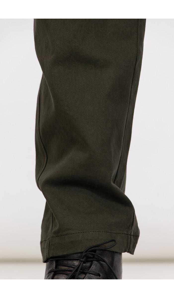 Transit Transit Trousers / CFUTRPA101 / Green