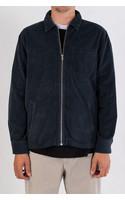 Portuguese Flannel Jacket / Fecho / Blue