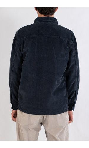 Portuguese Flannel Portuguese Flannel Jacket / Fecho / Blue
