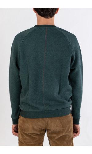 Homecore Homecore Sweater / Terry / Green