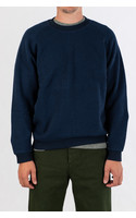 Homecore Sweater / Terry / Blue