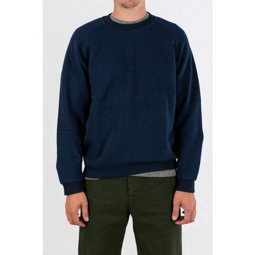 Homecore Homecore Sweater / Terry / Blue