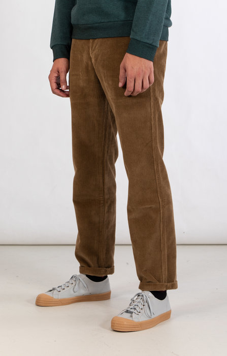 Homecore Homecore Trousers / Lynch Cord / Brown