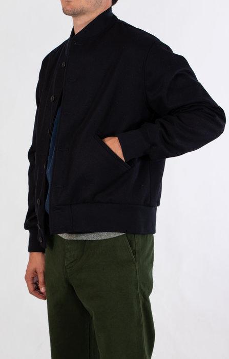 Homecore Homecore Jacket / Kappa / Navy