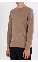 Homecore T-Shirt / Max Polar / Lichtbruin