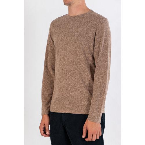 Homecore Homecore T-Shirt / Max Polar / Lichtbruin