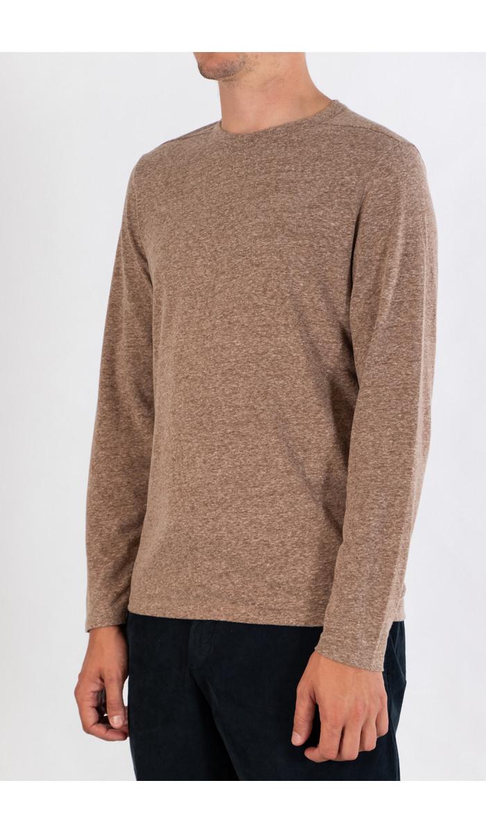 Homecore Homecore T-Shirt / Max Polar / Light Brown